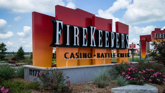 FireKeepers Casino Hotel and Event Center