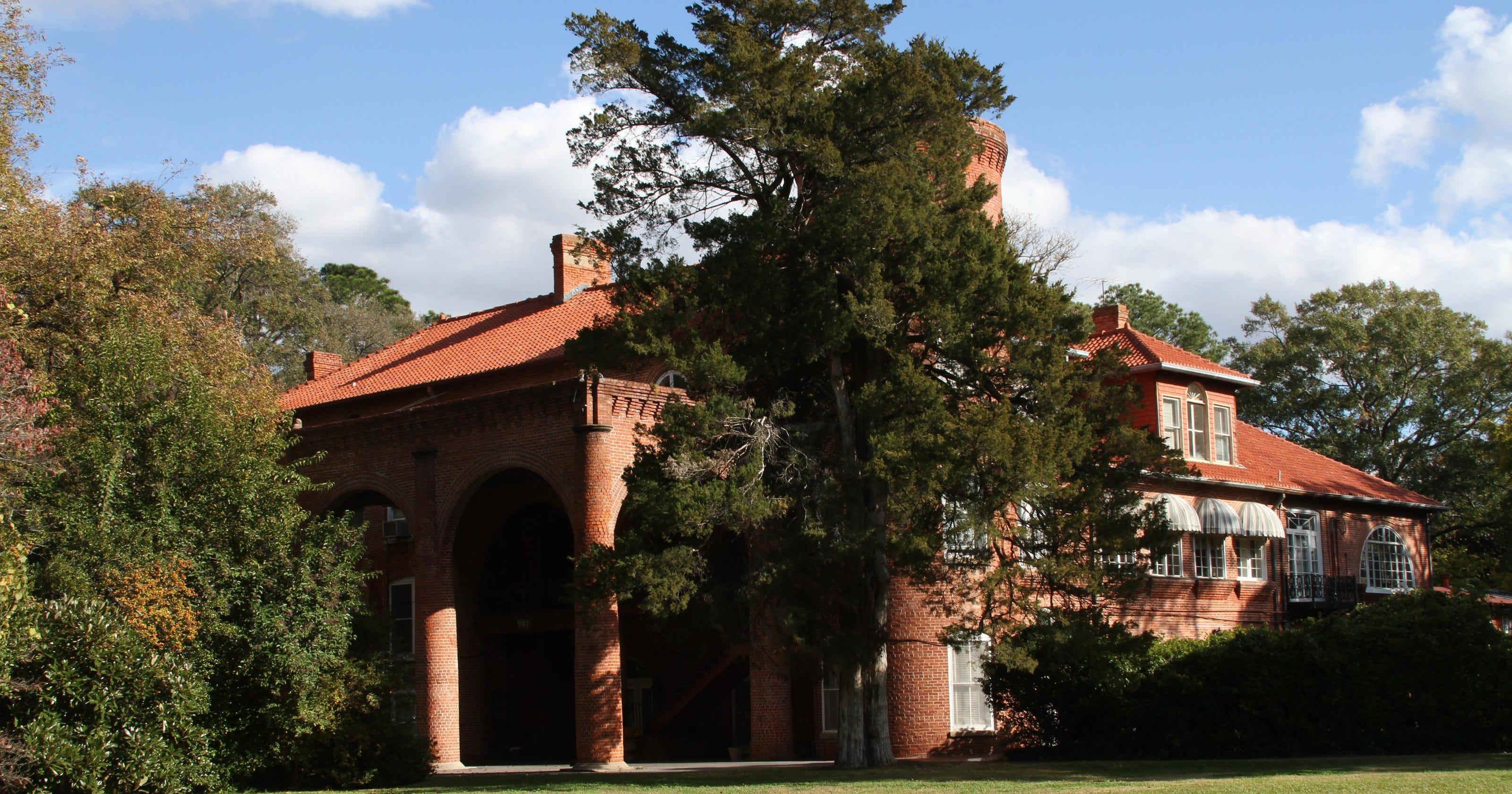Layton Castle is area landmark