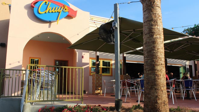 Chuy's, a Tex-Mex restaurant based in Austin, Texas, opened its Tallahassee doors recently.