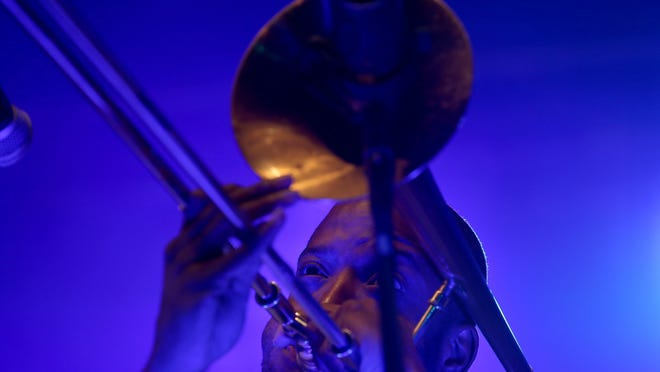 Trombone Shorty is scheduled to play on the final night of the Xerox Rochester International Jazz Festival for the second straight year. This year's free show will be on the Rochester Midtown Stage at the corner of East Main Street and Andrew Langston Way.