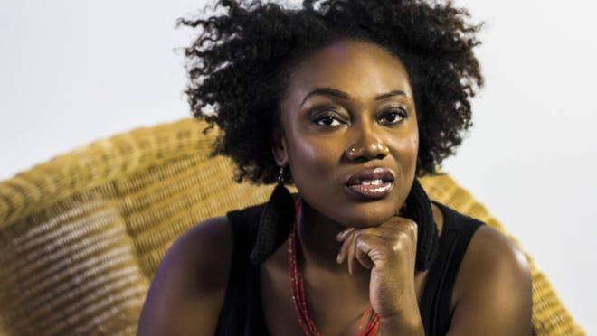 Singer and songwriter Tamra Cherubin, known as Tamra, is a 2001 SOTA grad.