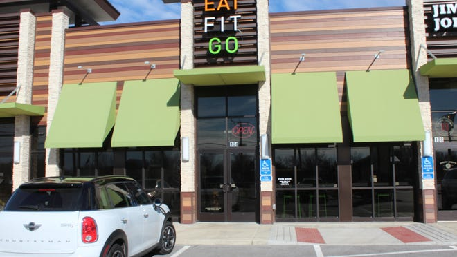 Eat Fit Go is at 3233 E. Sunshine St.