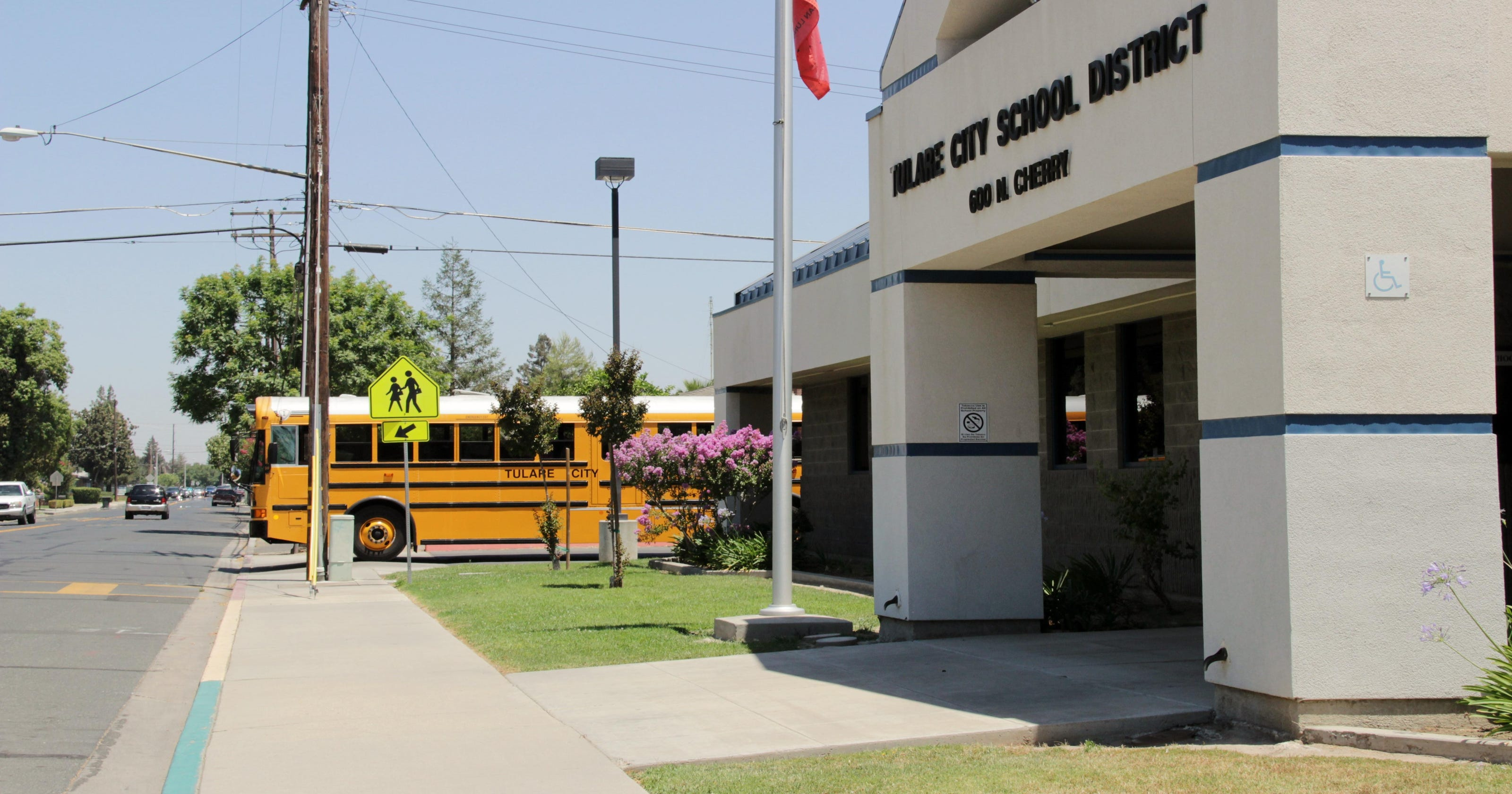 Tulare City School District To Hold Make Up Tkk Registration Day