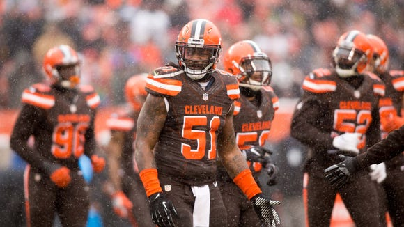 The Browns are no longer the laughingstock you think they are and proved it tonight
