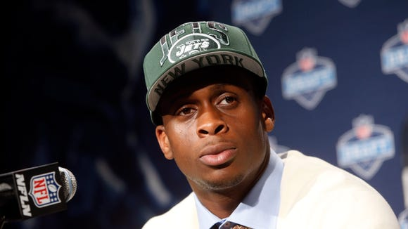 AP 2013 NFL DRAFT S FBN USA NY