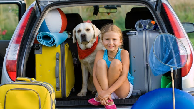 Looking for a summer camp packing list? All The Moms has you covered.