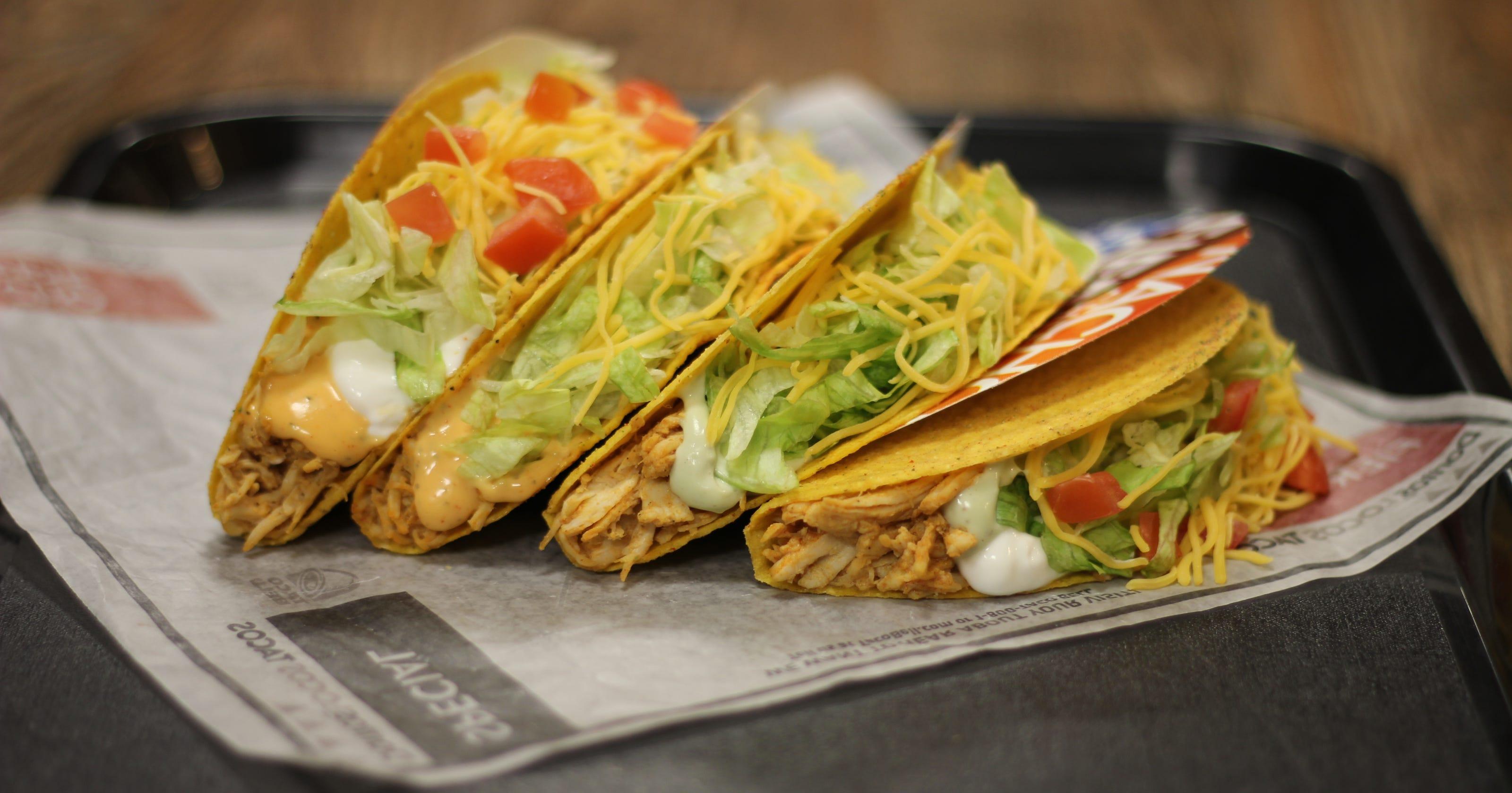 taco bell - photo #1