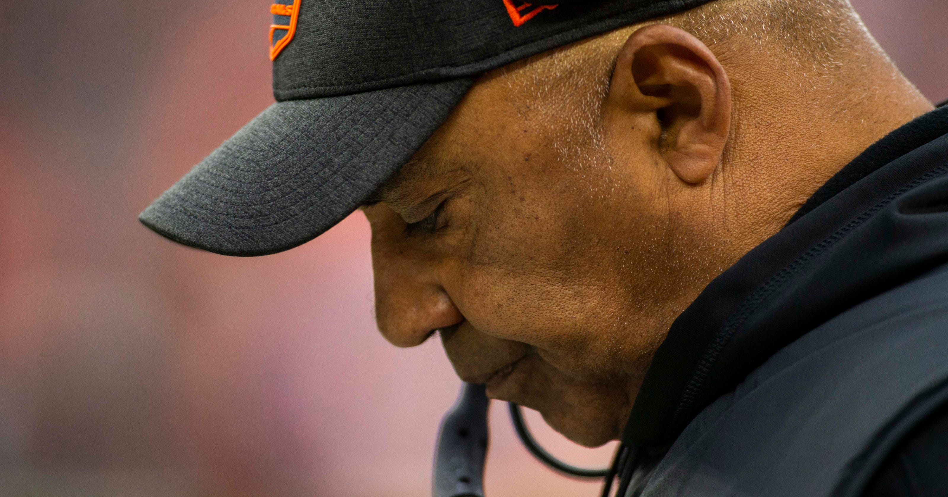 NFL coach firings: With six more moves since Sunday, a quarter of NFL teams are looking for a coach