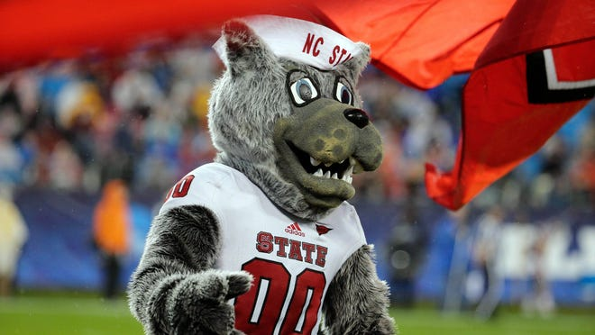 NC State is the only ACC team that won't have to play Clemson or Notre Dame this season.