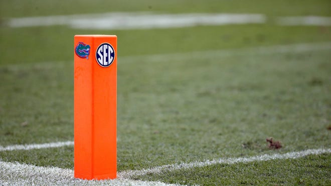 The SEC is moving forward with a football season as of now.