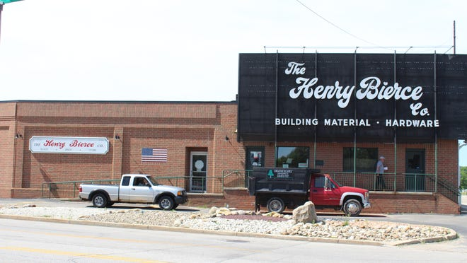 The Henry Bierce Co., 110 years in business in Tallmadge, will become Henry Bierce Supply Co. with new owners but familiar faces running the day to day activities.