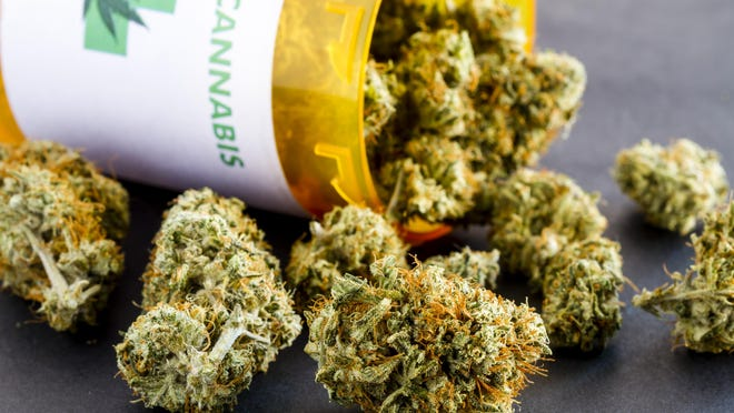 The Arkansas Department of Finance and Administration issued a report recently showing that 22 dispensaries have sold 14,714 pounds of marijuana for a total of just more than $92 million since the first dispensary opened in May 2019.