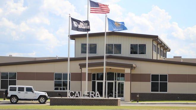 Students at schools in Calera are scheduled to return to class Aug. 13. The district is also offering virtual learning options.