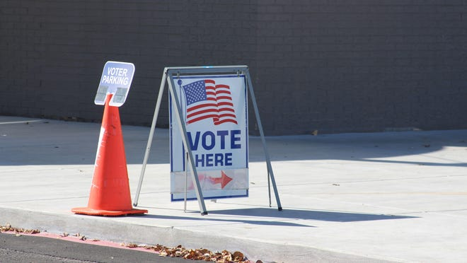 Early voting for the July Primary Runoff election begins Monday.
