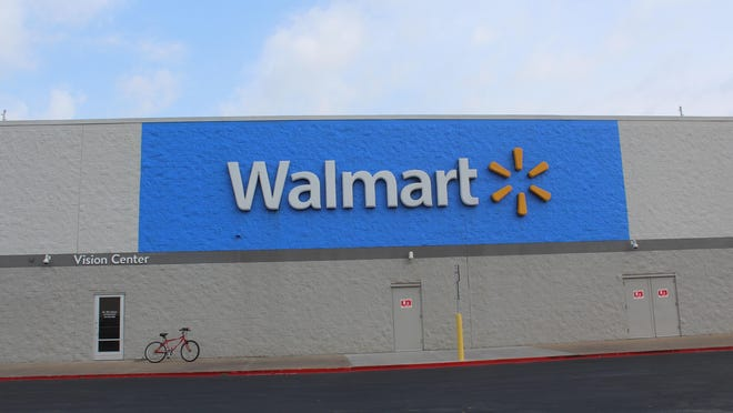 Walmart Stephenville has now extended its hours and will close at 10 p.m.