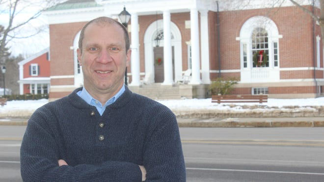 Todd DiFede, of Kennebunk, secured the GOP nomination in the race for Maine House District 8 during the state primary on July 14.