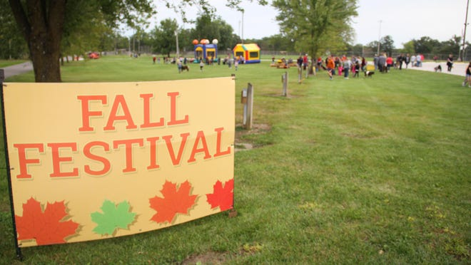 Moberly Parks and Recreation will host its annual Fall Festival on Oct. 3.