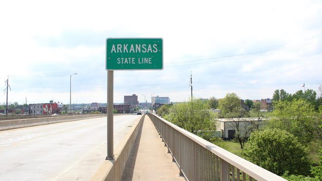 Arkansas Highway Police officials in 2018 said Fort Smith had predicting factors for human trafficking.