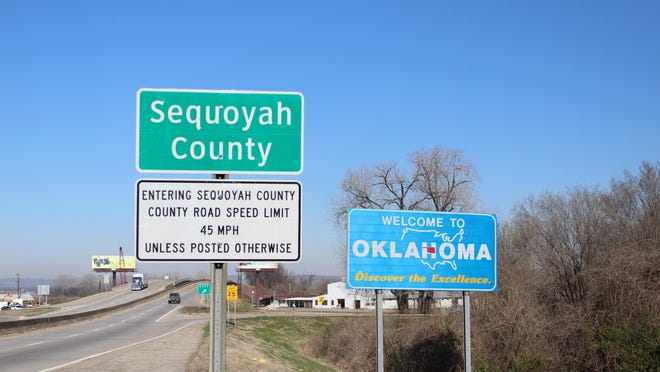 Sequoyah and LeFlore counties have seen an increase in early voting for the general election in 2020 over 2016.