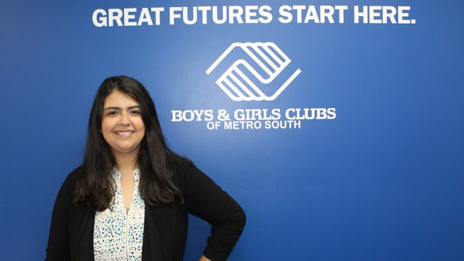 Monica Lombardo, vice president and chief advancement officer for Boys & Girls Clubs of Metro South was named as the Boys & Girls Clubs of America Northeast Region Outstanding Resource Development Professional of the Year.