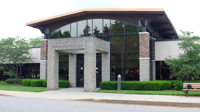 The Ottawa County Community Mental Health offices in Holland. The county is opening facilities to the public on Monday, June 15, although many facilities require an appointment to be scheduled.