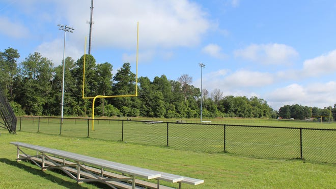 Physical activities for fall sports began this week as the South Carolina High School League rolled out Phase 1 of its plan to bring back prep sports. Fox Creek High School began with limited physical activity in small groups.