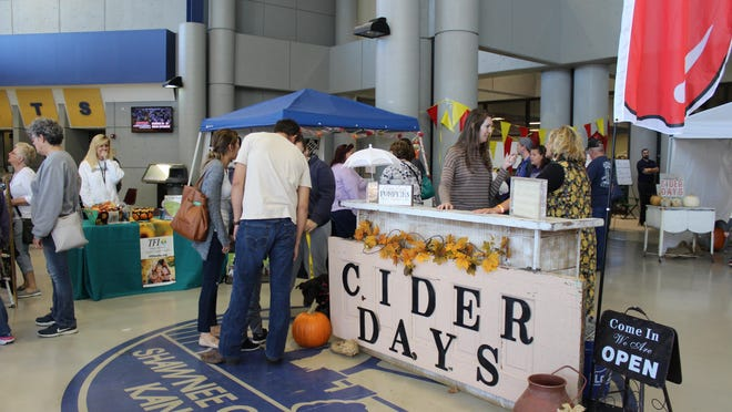 For the first time in its 39 years, Cider Days has been canceled this year because of COVID-19 concerns.