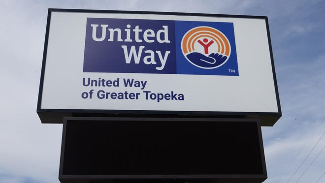 United Way of Greater Topeka has received a three-year, $300,000 grant from the Kansas Health Foundation to improve childhood literacy.