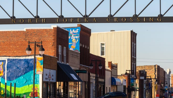 The NOTO Arts and Entertainment District will start celebrating its anniversary with a Decade of NOTO celebration Saturday, Oct. 10.