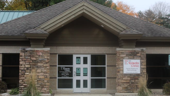 Toledo Clinic Facial Plastics & Dermatology, 1136 Country Club Road, Suite C, Adrian, opened Monday. It is the clinic's fourth office and first in Michigan.