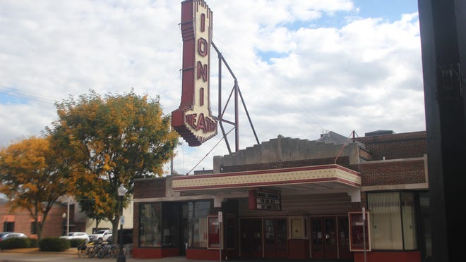 The Ionia Theatre, 205 W. Main St., in downtown Ionia, plans to reopen Friday, Oct. 16, said Director Gary Ferguson.