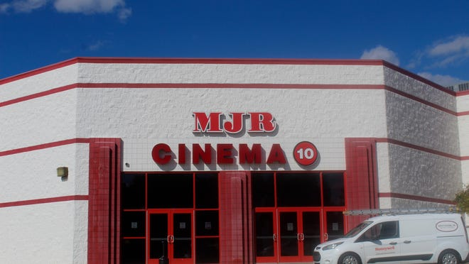 MJR Adrian Digital Cinema 10 reopens today. Capacity will be limited to 20%, and moviegoers will be expected to wear a mask at all times, except for eating or drinking at their seats.