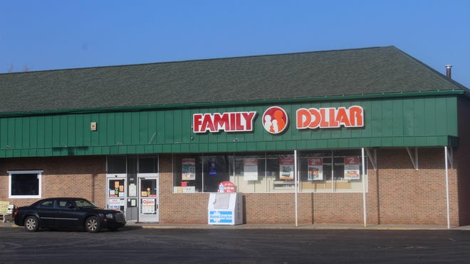 Family Dollar, 408 W. Maumee St., and the Adrian Plaza building were closed earlier this week due to a sewer line obstruction. City officials said Wednesday afternoon the issue had been resolved.