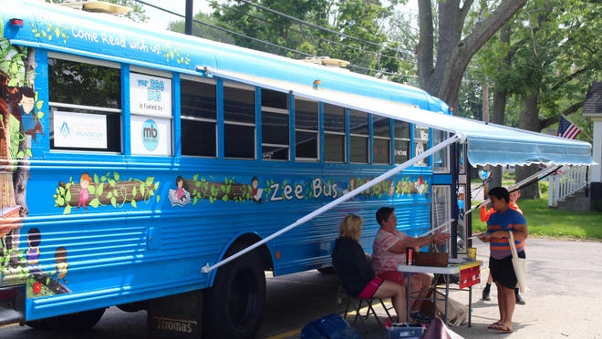 The Zee Bus will be back on the road on June 30.