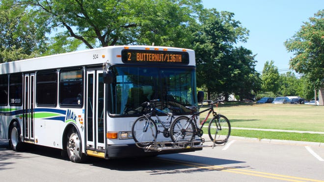 A pilot of MAX Transit services in Park Township is drawing to a close. The township board said Thursday it would begin negiotiating a new contract with MAX.