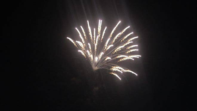The annual Ionia Fireworks Display has been canceled for 2020, while the Portland City Council approved to have a display on July 3 at the Bogue Flats Recreational Area.