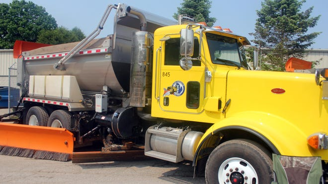 The Ionia County Road Department has contracted with Prein & Newhof for engineering services as it searches for a new managing director.