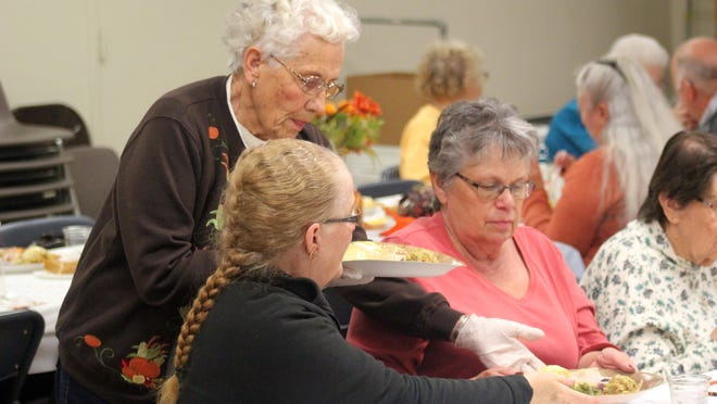 Ionia County voters renewed the senior millage during the Tuesday, Aug. 4, primary election. The millage provides half of the funding for Ionia County Commission on Aging services.