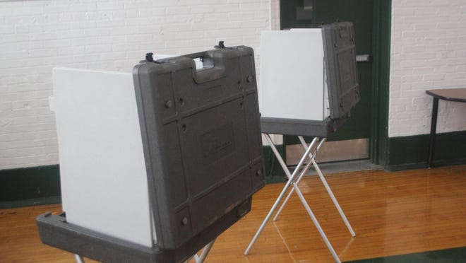 Half of the votes cast in Ionia County in the Aug. 4 primary election were by absentee ballot, said Clerk Greg Geiger.