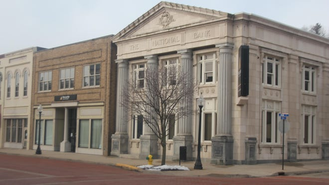Mercantile Bank of Michigan donated its downtown Ionia building at 302 W. Main St. to the Ionia Community Library. The bank announced the decision in a news release issued Wednesday, Jan. 13. Ownership is set to transfer to the ICL in March.
