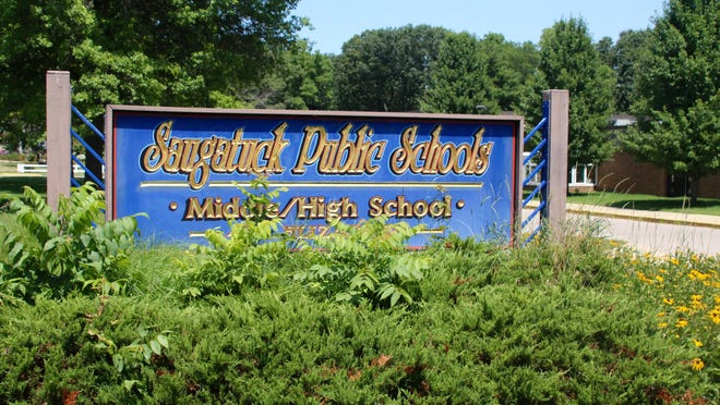 Lakers, Storm and Trailblazers are the three finalists to be the new nickname and mascot of Saugatuck Public Schools.