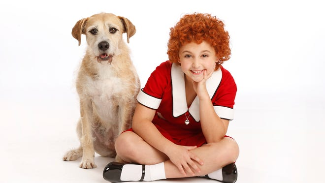 """Annie"" has become a classic since its arrival on Broadway in the 1970s."