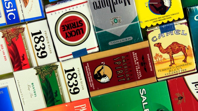 The Surgeon General has estimated that tobacco products are responsible for 556,000 deaths each year in America.