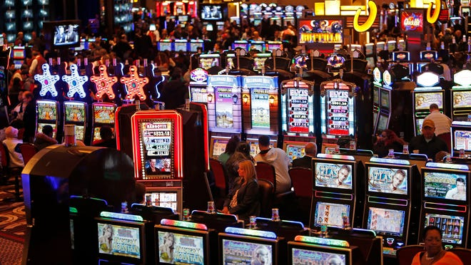 The Horseshoe Casino opened in March 2013 and has become the region's No. 1 gambling venue.