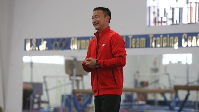 Olympic gymnastics coach Liang Chow of Chow's Gymnastics and Dance Institute in West Des Moines filed a lawsuit against a former Chow's employee, Kyetta Currier, and Triad Gymnastics in Ankeny, alleging both violated a non-compete agreement.