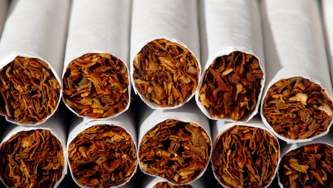 "Michigan State University is implementing a ""tobacco-free environment."""