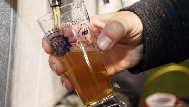 The 14th annual Ballpark Festival beers is 6 to 9 p.m. Saturday, Jan. 27, at Hammond Stadium in Fort Myers.