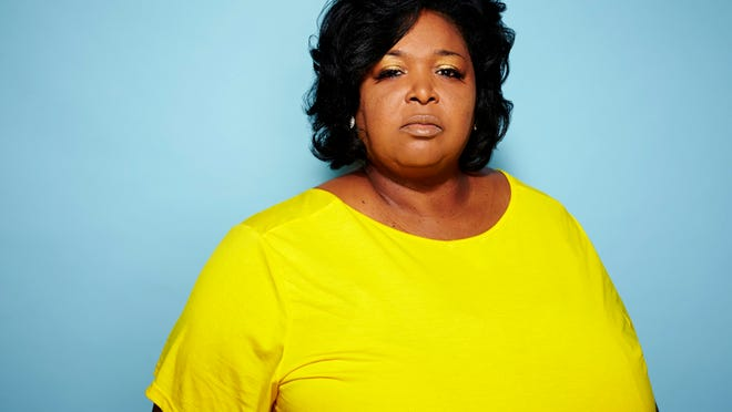 """Pam Chatman, news director at WABG-TV in Greenville, is billed as """"the Oprah of the South."""" Chatman says she hopes to cross paths with Oprah Winfrey soon."""