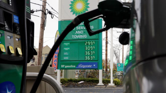 A reader says hiking the gas tax should not be an option to replenish New Jersey's transportation funds.
