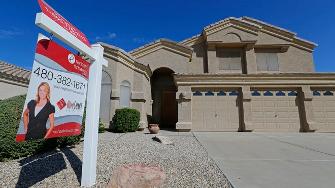 Homes for sale Wednesday, Sept. 3  2014 in (Ahwatukee) Phoenix  Ariz.